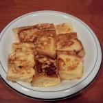 美味しい簡単フレンチトーストの作り方