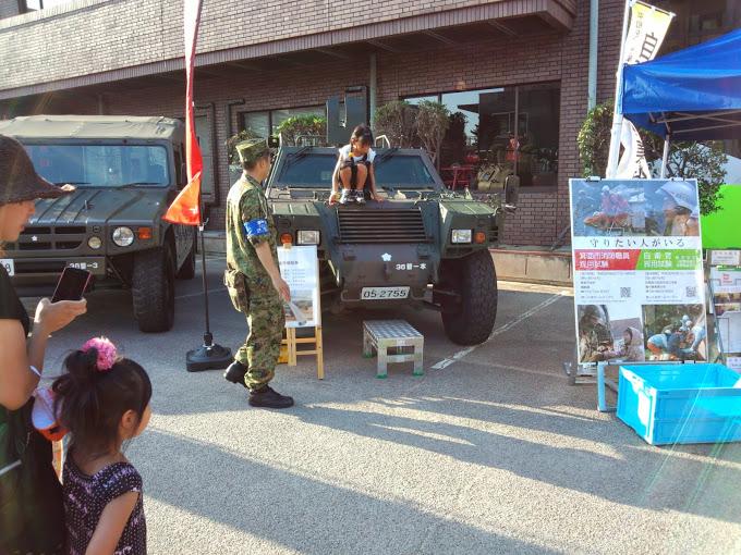 軽装甲機動車2