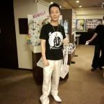 演歌歌手 成田洋介(ヨウスケ)歌謡ショー
