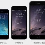 「iPhone 6」「iPhone 6 Plus」9/19発売