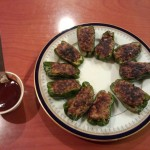ピーマンの肉詰め 簡単な作り方・焼き方