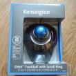 kensington(ケンジントン)トラックボール